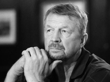 «Его любили все». Журналисты и хоккейные люди — о Сергее Гимаеве
