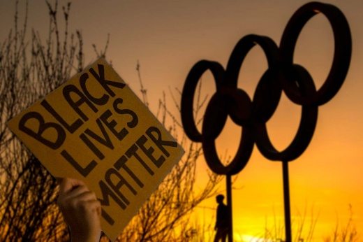 США хотели переписать олимпийский закон. Но МОК на колено не опустился