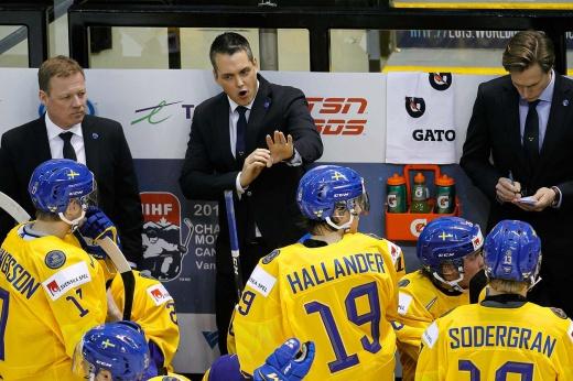 Сборная Швеции откажется играть на МЧМ? У одного из фаворитов турнира большие проблемы