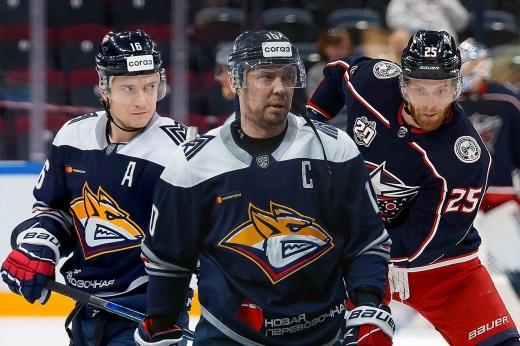 Как прошло межсезонье 2021 в КХЛ, Западная конференция