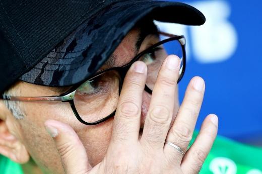 «Народ его освистывает». Бердыева ждали в сборной России, а он проваливается в Казахстане