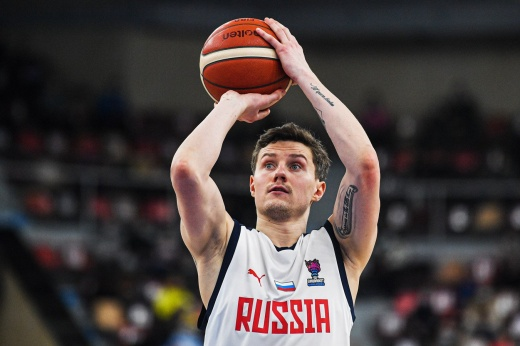Сборная России по баскетболу не смогла отобраться на Олимпиаду в Токио: как на это отреагировали иностранные СМИ