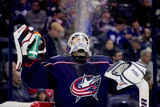 Дедлайн в НХЛ! Панарин и Бобровский остались в «Коламбусе»