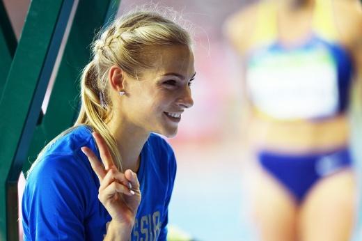 Урезанная сборная. Как выступит на Олимпиаде десятка российских легкоатлетов?