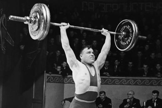 Роковой металл. Как великого советского чемпиона погубило золото