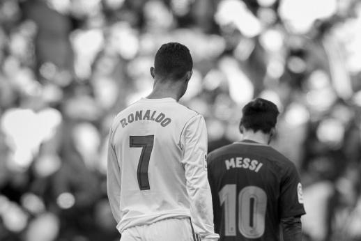 Президент Ла Лиги: думаем как будем жить без Месси и Роналду