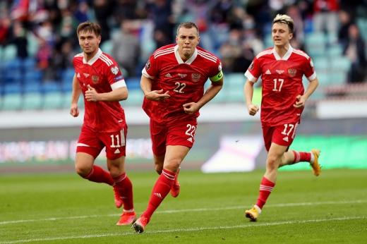 Россия выйдет из группы на Евро-2020, а победит Англия, Бельгия или Франция