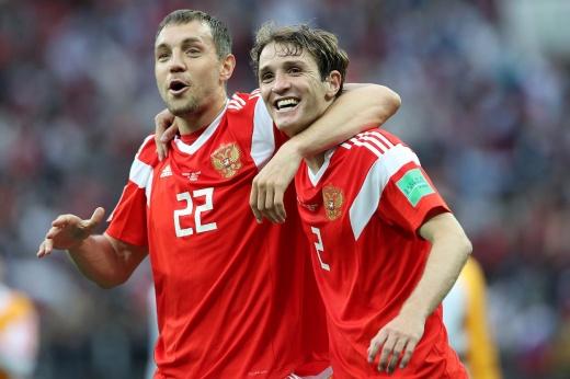 5 наиболее важных футболистов сборной России, за которыми стоит следить
