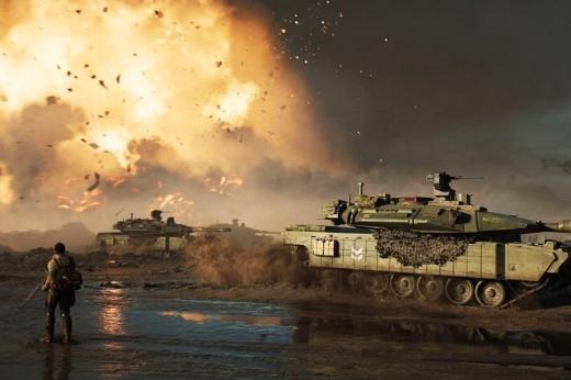 Перенос Battlefield 2042 и «лажа» в Genshin Impact / Чемп.NEWS