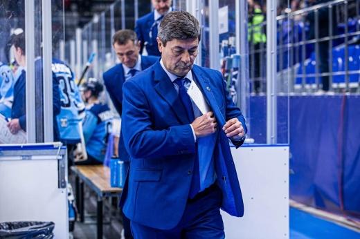 «Салават Юлаев» — «Сибирь» — 1:3 – видео, голы, обзор матча регулярного чемпионата КХЛ