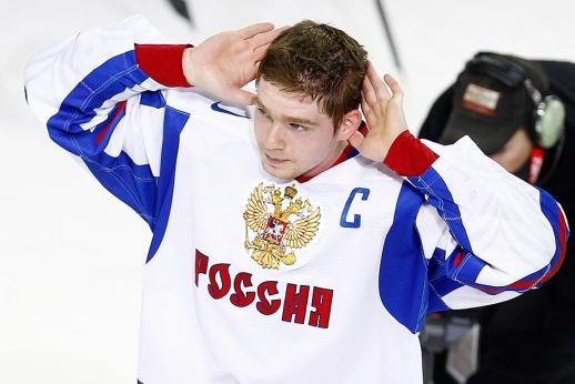 Капитан Кузнецов и драма в финале. 10 самых памятных фотографий с МЧМ-2012