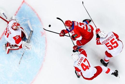 Шалунова заиграли за «Спартак». Как сборная России готовится к Олимпиаде