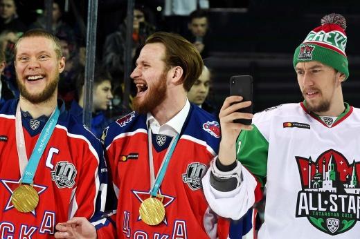 Больше было разговоров. 8 россиян, не доехавших до НХЛ