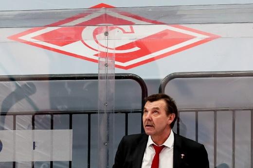 Знарка не боятся в «Спартаке», «Сочи» официально стал фармом СКА? Что происходит в КХЛ