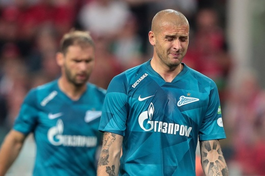 «Люди руководствуются страхом». Почему в сборной Украины нет игроков из России