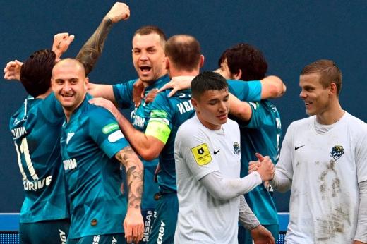 «Сейчас «Зенит» будет как «Бавария»: выиграет все оставшиеся матчи». Прогноз на тур РПЛ