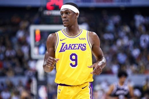 «Лос-Анджелес Лейкерс» не готов к старту нового сезона НБА — мнение