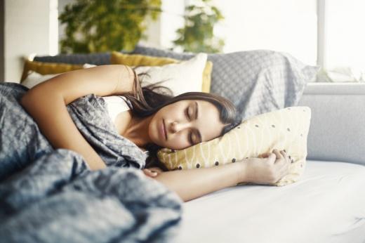 «Золотой сон»: как качество отдыха зависит от времени суток