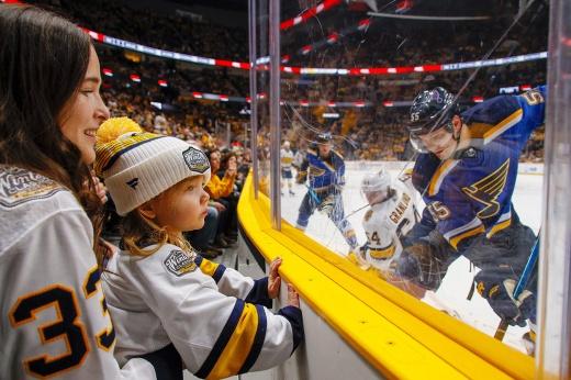 Большой хоккей возвращается в Америку. 8 вещей, которые нужно знать о плей-офф НХЛ