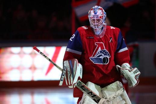 Он съел «стомиллионного» Салака. Кто станет лучшим новичком сезона КХЛ?