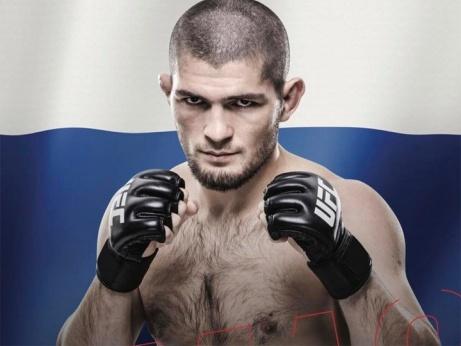 UFC 209: Хабиб снялся с боя, Вудли и Томпсон провели реванш