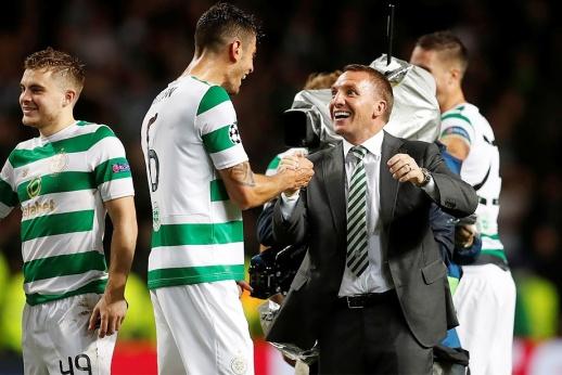 Чудо-«Селтик»: 63 матча без поражений в Шотландии! Но до «Стяуа» ему далеко