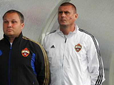 Минько: мне всегда было комфортно в ЦСКА