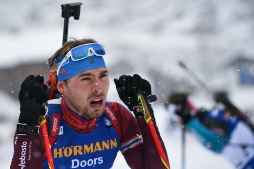 Массовый удар. Суд разом отобрал олимпийские медали у шестерых российских биатлонистов