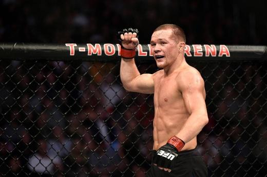 UFC 251 Роман Богатов – Леонардо Сантос анонс боя, где смотреть