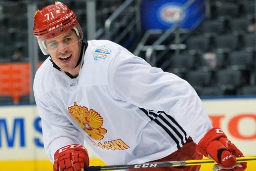 У США есть Кейн, а у России – Малкин! Звёзды НХЛ, которые точно будут на ЧМ
