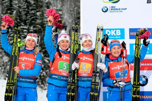 «Куклина – наш Усэйн Болт». Как женская сборная России добыла свою последнюю медаль