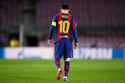 Месси официально ушёл из «Барселоны». Как это случилось?