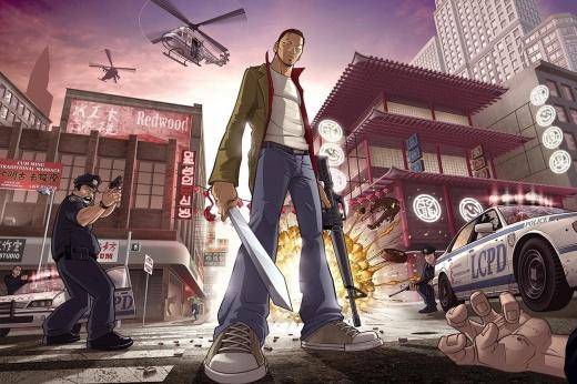 Карманная GTA: история Chinatown Wars, которую незаслуженно забыли
