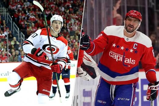 Если НХЛ поедет на Олимпиаду. 9 троек нападения сборных, которые подарят хоккею кайф