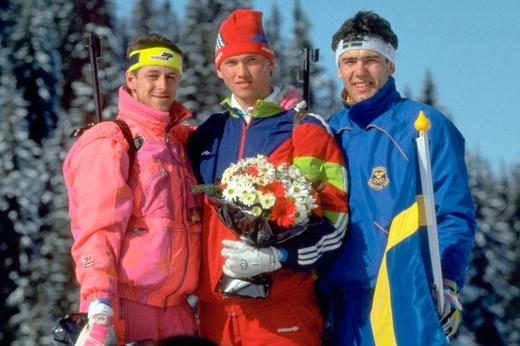 Олимпийская сказка биатлониста Редькина. Аутсайдер, чудом попавший на Игры, добыл золото
