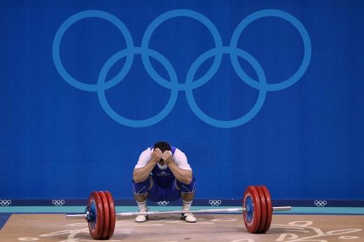 Почему тяжёлая атлетика должна быть исключена из программы летних Олимпийских игр
