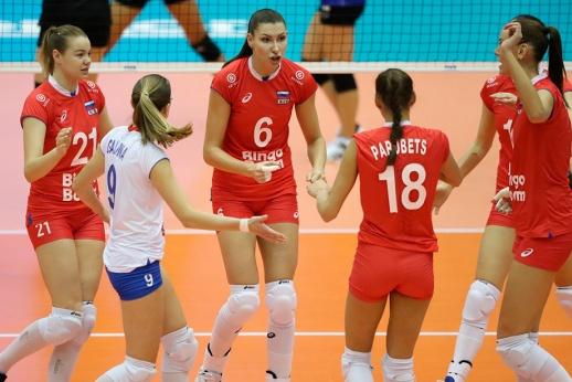 Выдохнули. Россия напугала, но вытащила матч с Таиландом на ЧМ-2018