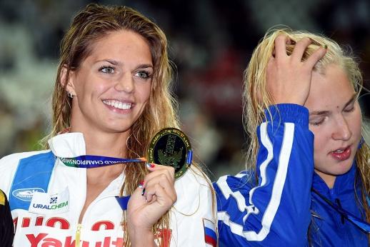 Куда же ты, милая? Литовская чемпионка, травившая Ефимову, бежит из спорта