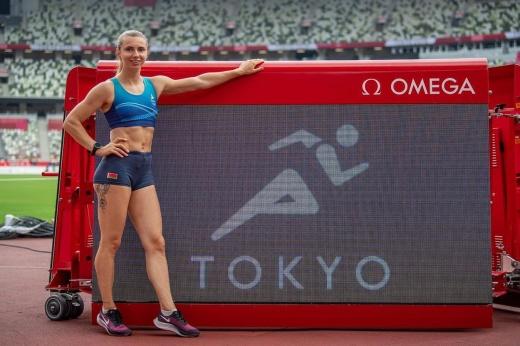 Скандал в сборной Беларуси на Олимпиаде. Тимановскую хотят вывезти на родину?