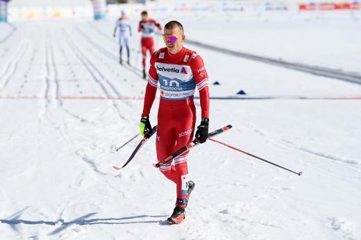 «Большунов помог нам в спринте. Мы рады». Норвежцы смеются над лидером сборной России?