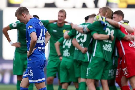 «Всю неделю этого боялся». Игроки «Динамо» решили, что легко обыграют «Анжи»