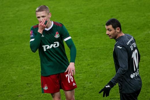 Почему ЦСКА выбрал Мухина и какие риски несёт в себе трансфер. Разбор