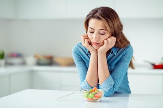 Что произойдёт с телом и организмом, если перестать есть белый хлеб?