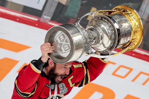 Ковальчук ещё поборется за Кубок Стэнли? Что будет дальше с капитаном «Авангарда»
