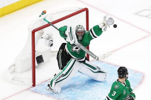Худобин всё-таки остался в «Далласе»! Главные сделки первого дня переходов в НХЛ