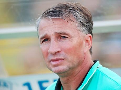 Дан на дне. «Кубань» меняет главного тренера