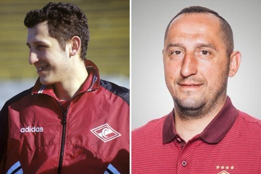 Как нападающий «Спартака» Юрий Севидов попал в тюрьму после ДТП