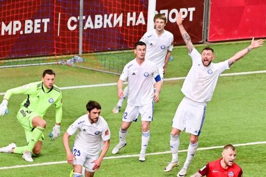 «Крылья» пустили в РПЛ, «Оренбург» – нет! Но шансы у клуба «Газпрома» всё равно остаются