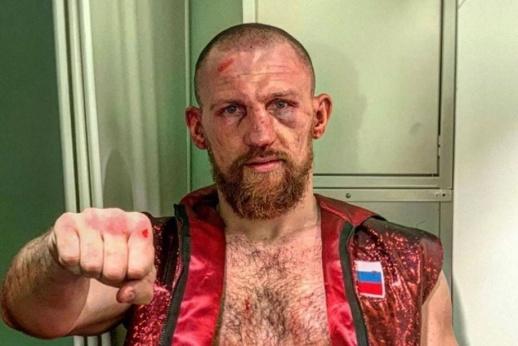 Евгений Тищенко – Дмитрий Кудряшов, соглавный бой вечера бокса от RCC Boxing Promotions
