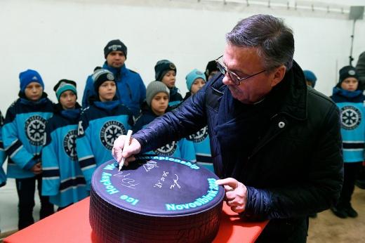 «Технически невозможно». Что будет с российским хоккеем после санкций ВАДА